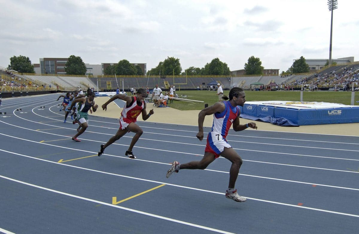 A&T Track